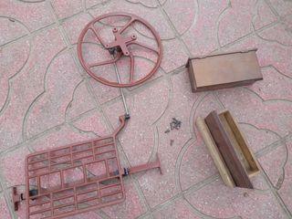 Pedal maquina de coser