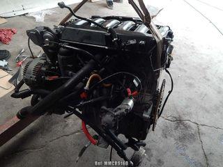 MMCR9160 Motor Bmw X5 3.0 Sd 3.5 Bi Turbo