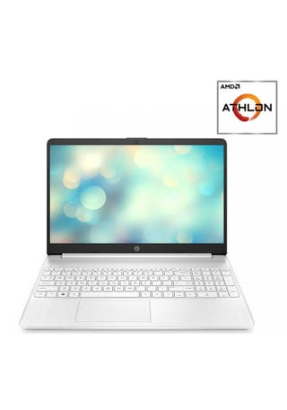 PORTATIL HP 15,6HD AMD 3050U 8GB 256SSD W10 NUEVO