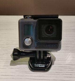 GoPro HERO *micro SD 16GB incluida*
