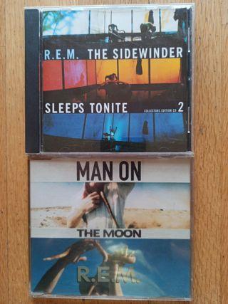 2 MAXI CD REM