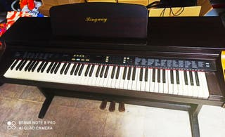 Piano digital Ringway