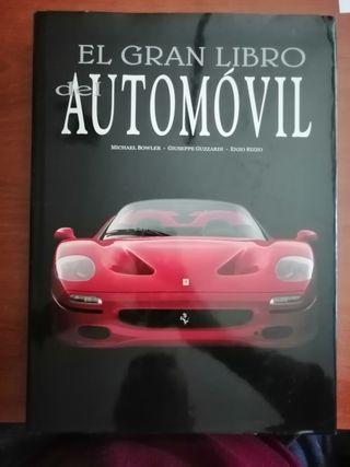 El Gran Libro del Automóvil