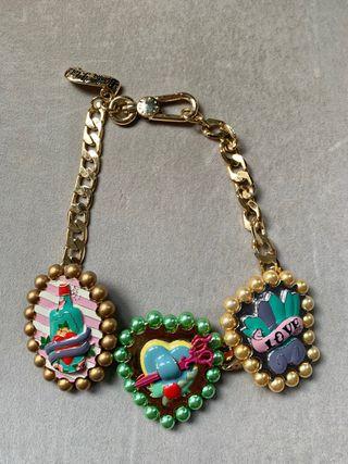 Collar Bimba Y Lola Love