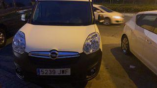 Opel Combo Life 2017