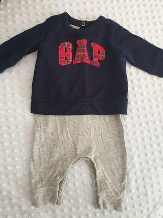 mono gap bebe