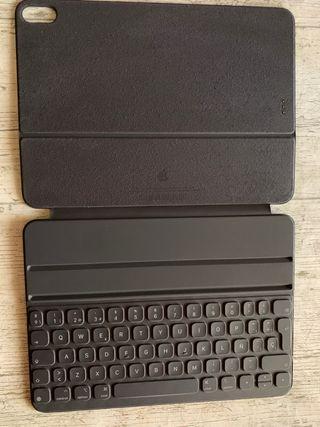 """Funda teclado Apple smart keyboard iPad Pro 11"""""""