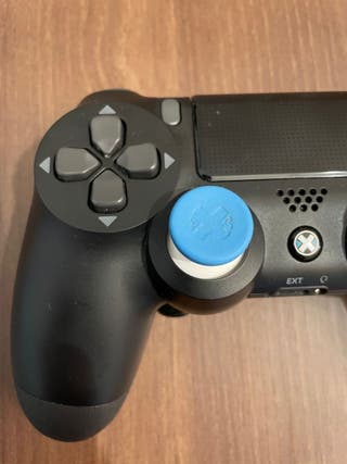 Mando modificado PS4 Scuf X controller