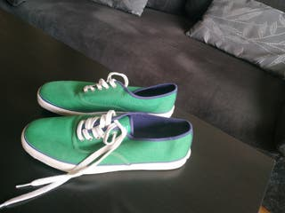 zapatillas Gant