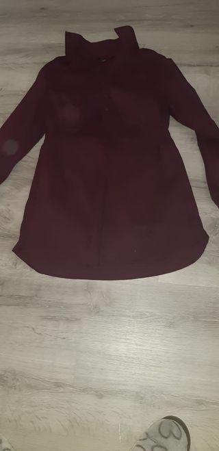 Camisas premama y falda