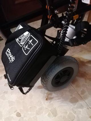 MOTOR PARA SILLA DE RUEDAS POWER PACK PLUS