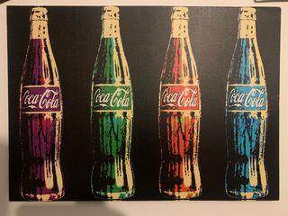 Cuadro Coca-Cola