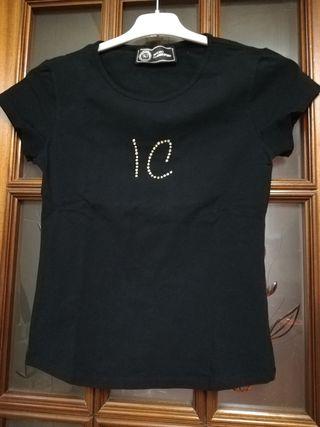 Camiseta Imperio Clandestino Chica