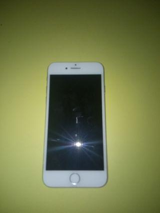 iPhone 8 como nuevo