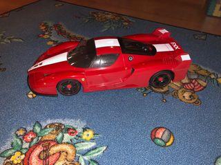 Ferrari FXX teledirigido nuevo