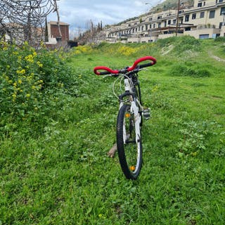 Bicicleta Mujer Commencal