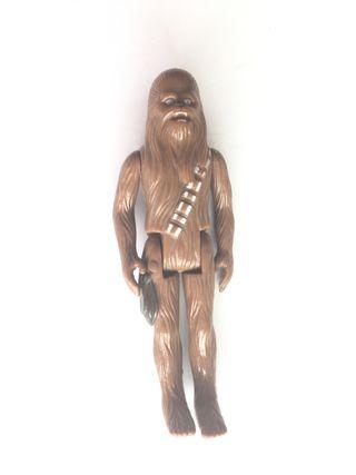 Kenner Star Wars Figura de Chewbacca de 1977