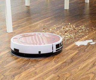 Robot aspirador inteligente iLife V7s pro