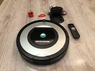 Robot aspirador Roomba 774 + mando
