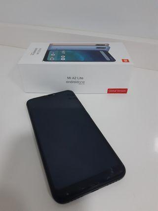 Xiaomi Mi A2 Lite Black androidone