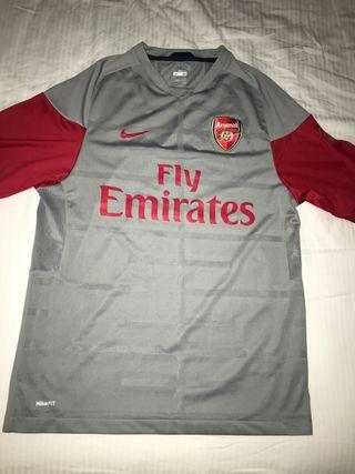 Camiseta Arsenal (entrenamiento) original