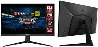 monitor MSI G241
