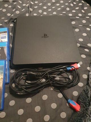 PS4 slim(500G)