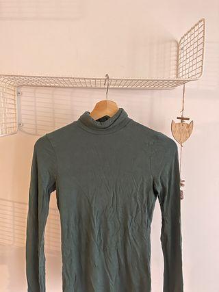 Pack camisetas manga larga Lycra