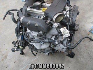 MMCR3942 Motor Z20LER Opel Astra Gtc 2.0 16v Turbo