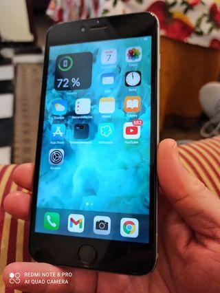 IPHONE 6S PLUS 64 GIGAS IOS 14.4