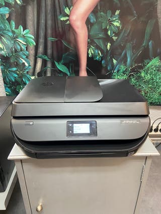 IMPRESORA MULTIFUNCION HP OfficeJet 4652