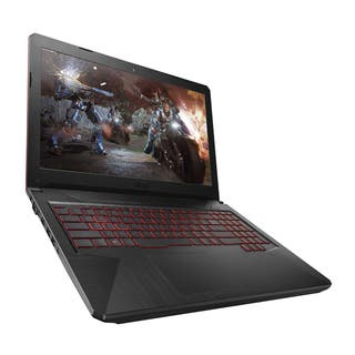"Ordenador Portatil gaming ASUS 15"" FX504GD"