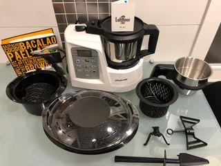 Robot cocina Mastermix