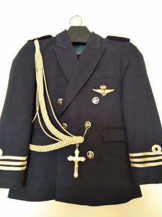 traje de comunion.almirante