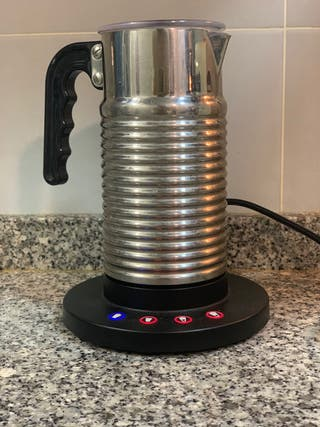Aerochino nespresso