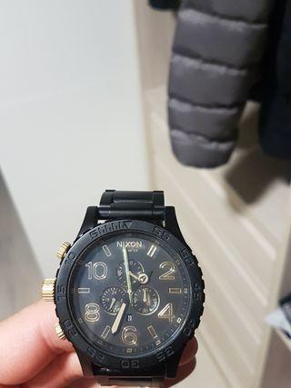 reloj nixon 51-30