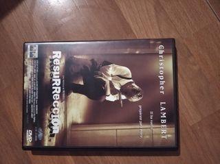resurrección DVD