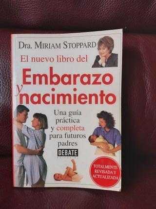 El nuevo libro del embarazo y nacimiento