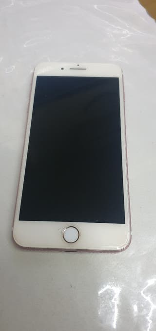 iPhone 7 plus 32 gb golf rosa