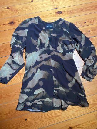 Ropa mujer camisa Massimi Dutty talla 40