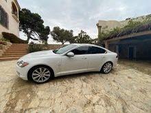 Jaguar XF Xf premium luxury 2010