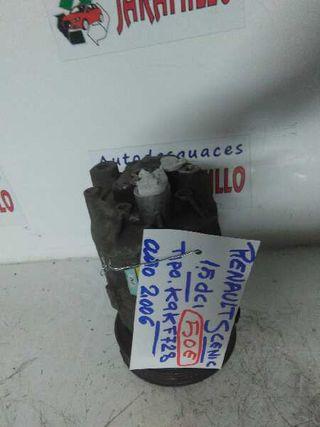 DELPHI 0017 Compresor aire acondicionado RENAULT