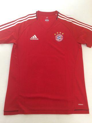 Camiseta del Bayern de Munich Original