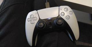 PS5 con caja