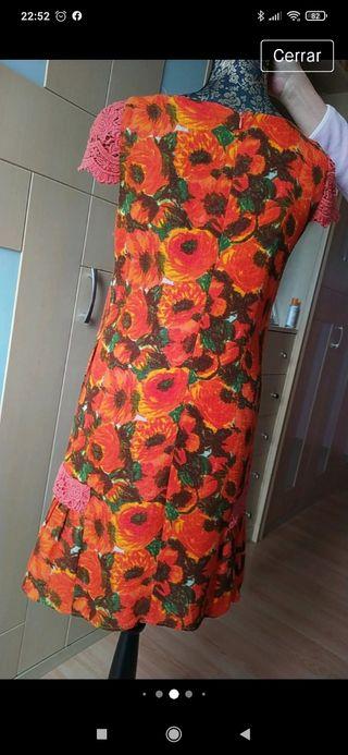 vestido precioso de pedro del hierro