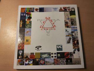 Libro Arte-Paz- Camino, Universidad de Cantabria