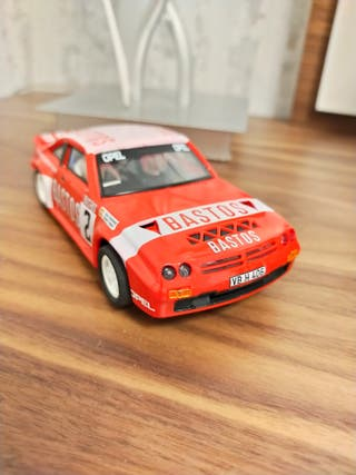 Opel manta Scalextric