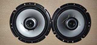 Altavoces Pioneer 17cm ts-1702i