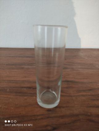 vasos de tubo.