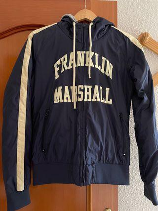 Sudadera Reversible Franklin & Marshall